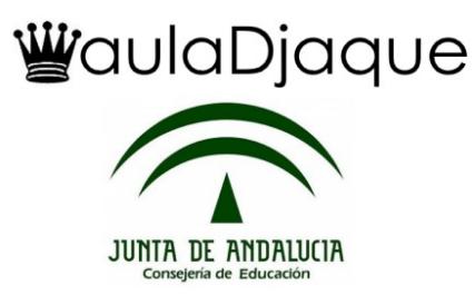 Resultado de imagen de aula jaque andalucia