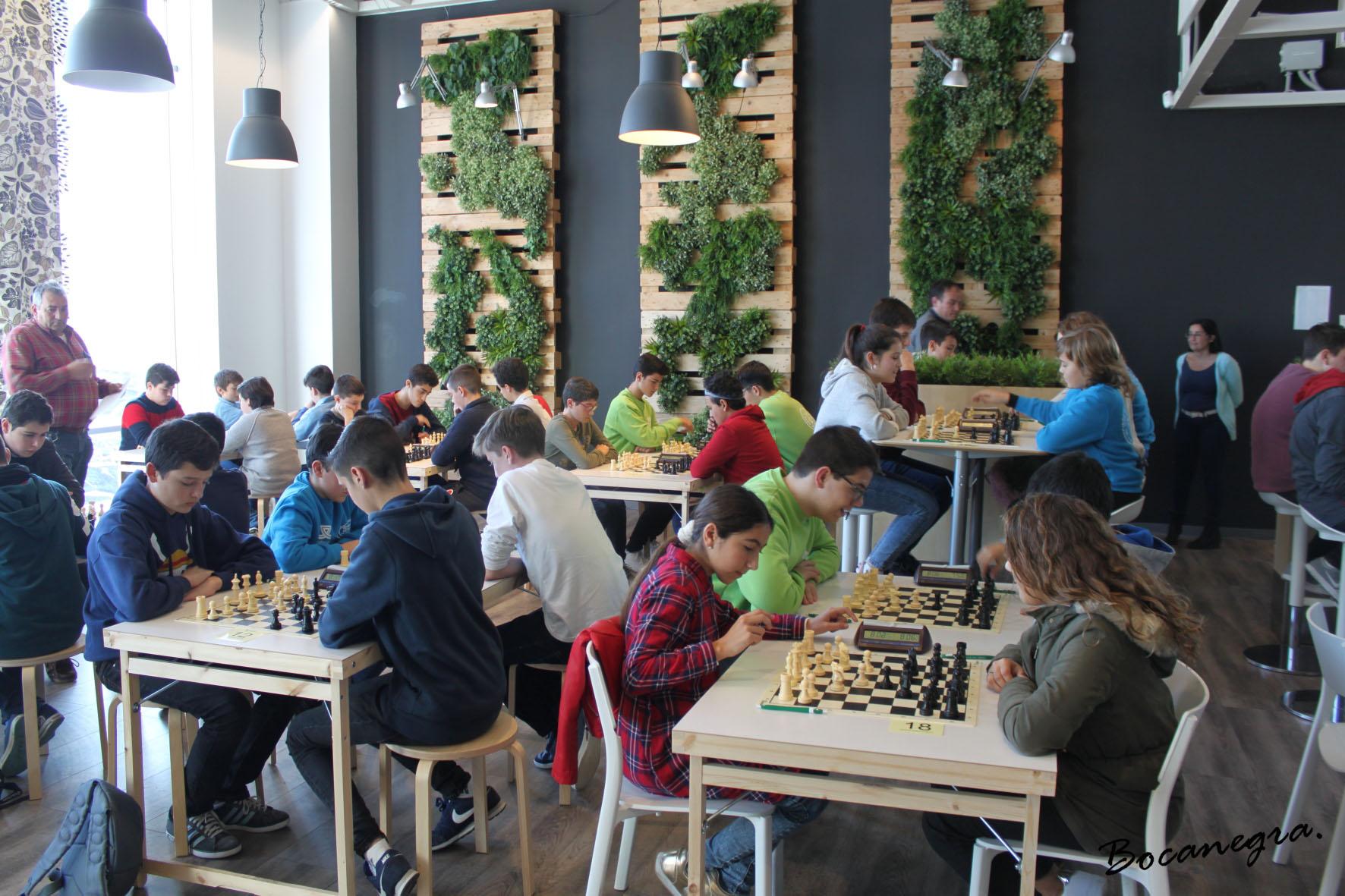Campeonato Ajedrez IKEA 2018 22